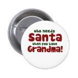 Quién necesita a Papá Noel Pin