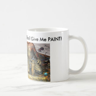 Taza De Café Quién necesita la taza de café