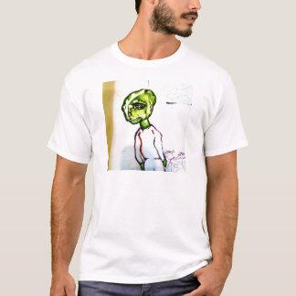 Quiero ser amado camiseta
