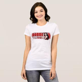 Quiero ser camiseta de Maura