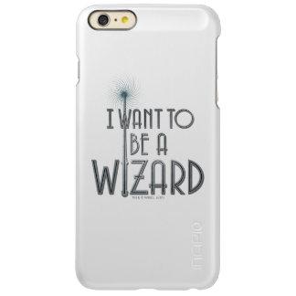 Quiero ser mago