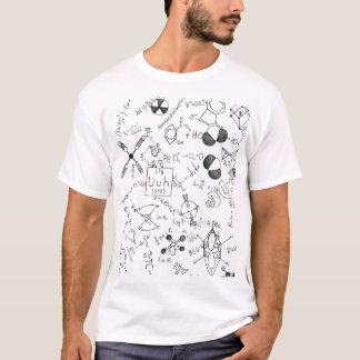 Química Camiseta