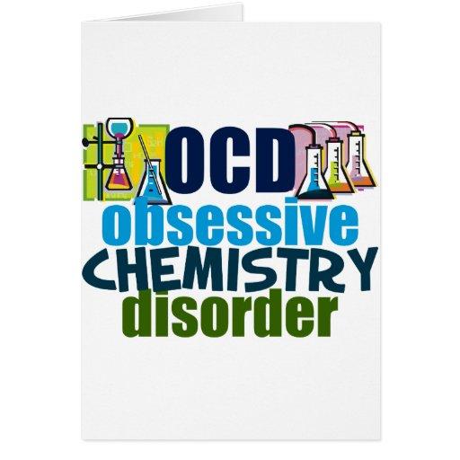 Química divertida felicitaciones
