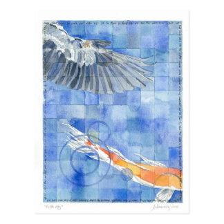 Quinta postal del día (7 días de creación)