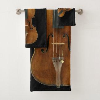 Quinteto del violín de Stradivarius