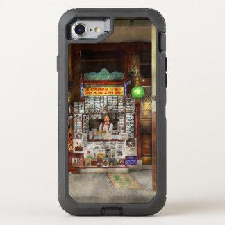 Quiosco - entrada general sin asiento solamente funda OtterBox defender para iPhone 8/7