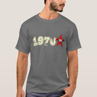 R.A.F. 1970 CAMISETA