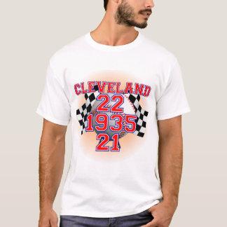 Racha de victorias del béisbol de Cleveland Camiseta