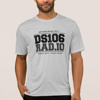 Radical de DS106RAD.IO en del radical camiseta