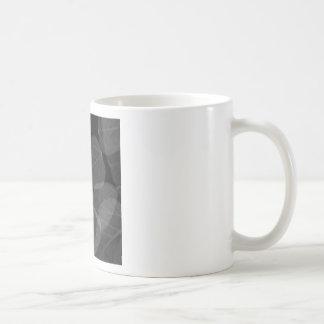 Radiografía de la hoja taza de café