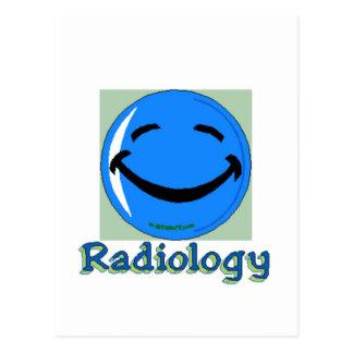 Radiología del HF Postales