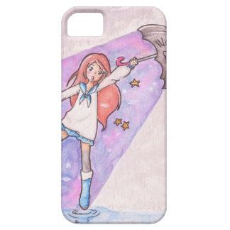 Rainy Days phonecase Funda Para iPhone SE/5/5s