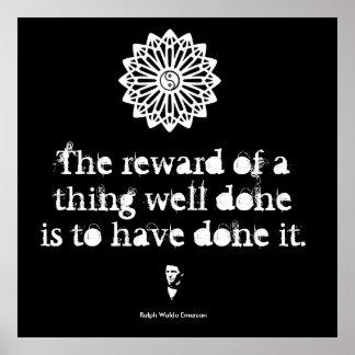 Ralph Waldo Emerson - palabras de la sabiduría