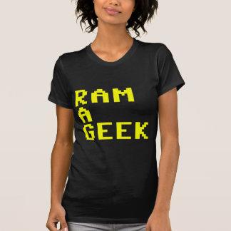 RAM un friki Camiseta