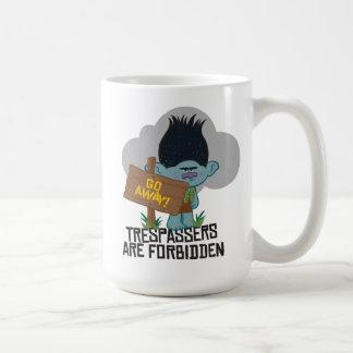 Rama de los duendes el | - prohíben a los taza de café
