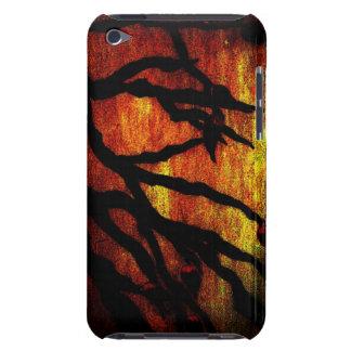 Ramas del otoño iPod Case-Mate funda