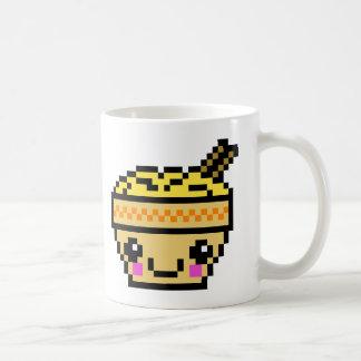 Ramen de Kawaii Taza De Café