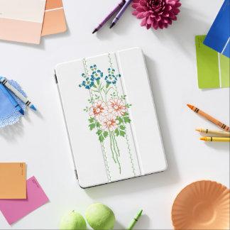 Ramo de la flor… cover de iPad air