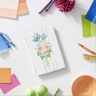 Ramo de la flor… cubierta de iPad mini