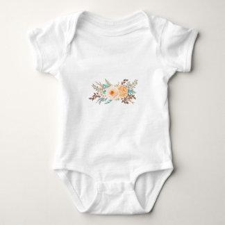 Ramo del ranúnculo body para bebé