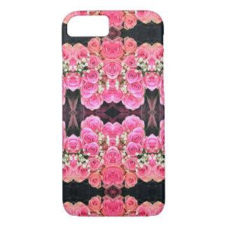 Ramo rosado funda iPhone 7