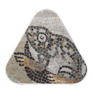 Rana, mosaico del Nilo, de la casa del fauno Altavoz Bluetooth