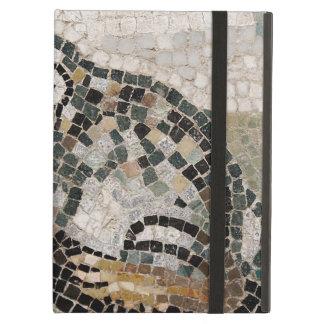 Rana, mosaico del Nilo, de la casa del fauno
