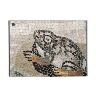 Rana, mosaico del Nilo, de la casa del fauno iPad Mini Carcasas