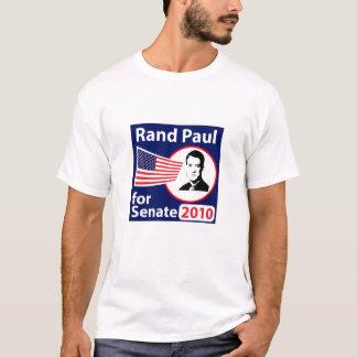 Rand Paul para la camiseta del senado