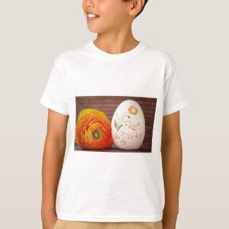 Ranúnculo Camiseta