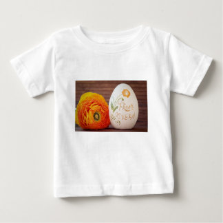 Ranúnculo Camiseta De Bebé