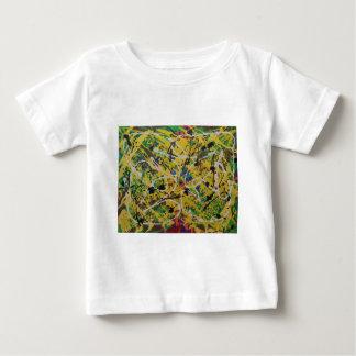 Ranúnculos Camiseta De Bebé