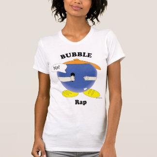 Rap de la burbuja camiseta