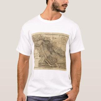 Rapids de Ohio Camiseta