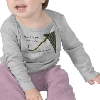 Rapunzel Tee Shirt