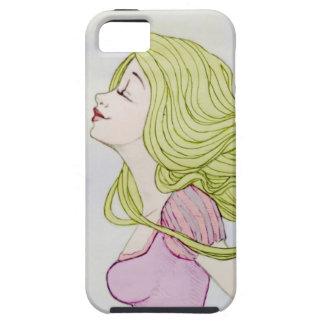 Rapunzel iPhone 5 Case-Mate Protectores