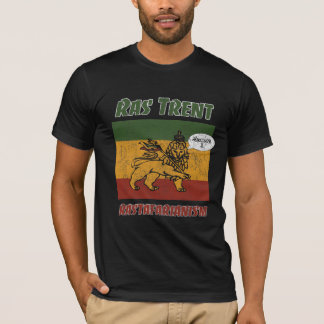 Ras Trent 2 Camiseta