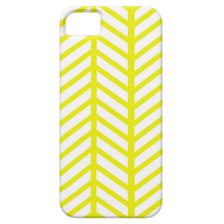 raspa de arenque amarilla brillante funda para iPhone SE/5/5s