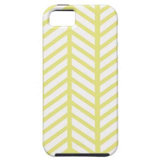 raspa de arenque amarilla funda para iPhone SE/5/5s