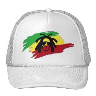 Rasta del reggae de Cori Reith Rasta Gorra