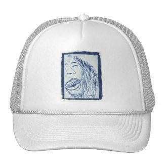 rasta gorra