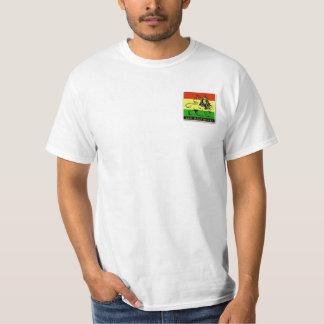 Rastafari Camiseta