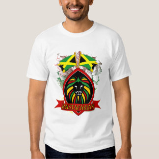 Rastafaria Camiseta