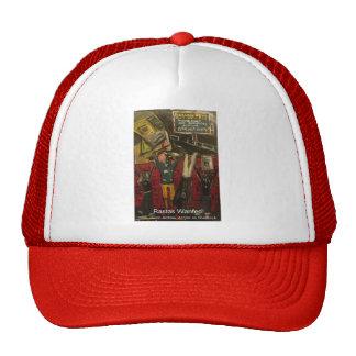 rastas queridos gorra