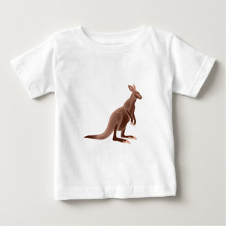 Rastros de lúpulo camiseta de bebé