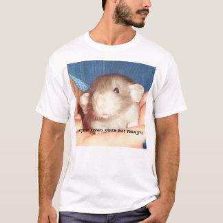 Rata de la niña de Dumbo Camiseta