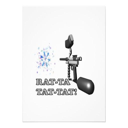 Rata TA Tat Tat 2 Comunicado