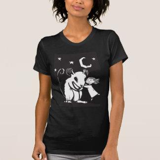 Ratón de Huggy Camisetas