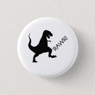 ¡Rawr de T Rex! Botón