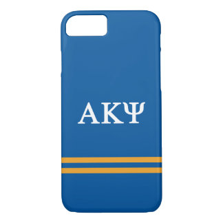 Raya alfa del deporte de Kappa PSI el   Funda iPhone 7